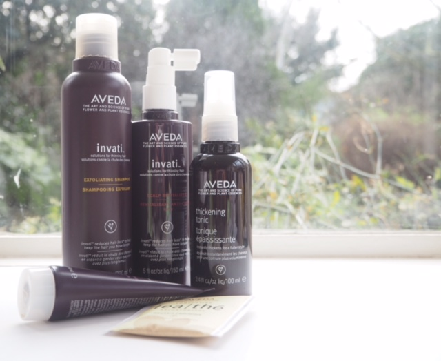 Aveda Experience Box : The British Beauty Blogger Edit