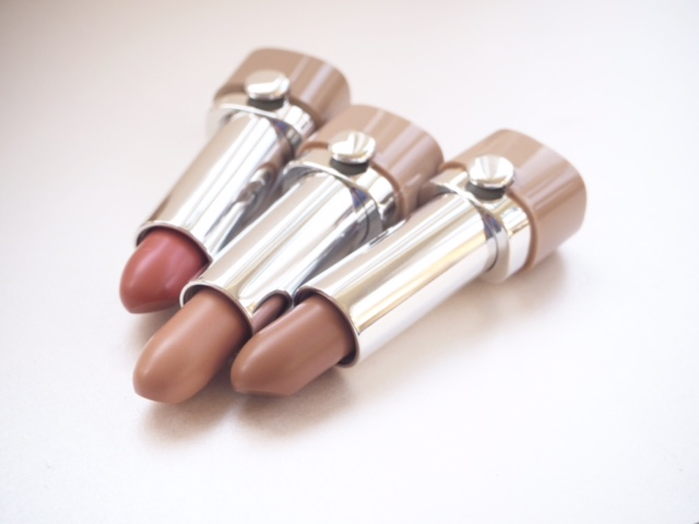 Marc Jacobs New Nudes