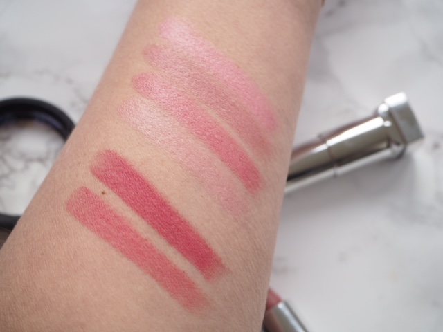 Maybelline Colorsensational Lipstick