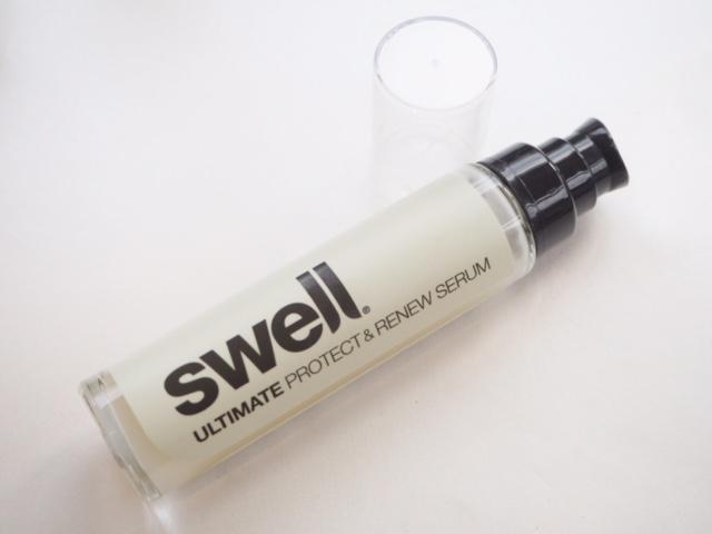 Swell Protect & Renew Serum