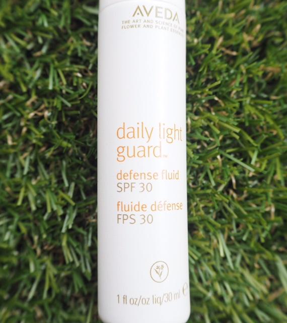 Aveda Daily Light Guard
