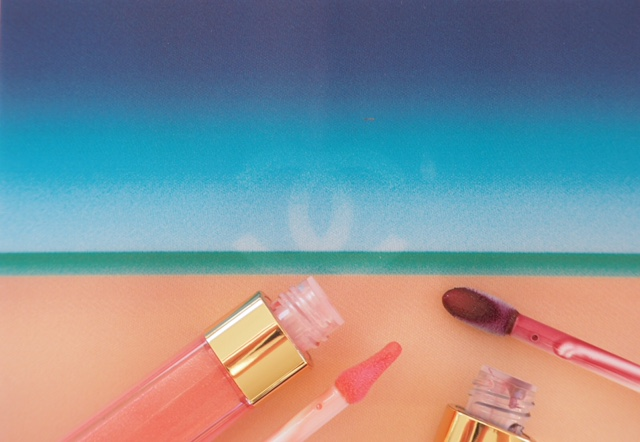 Chanel Summer Beauty 2016