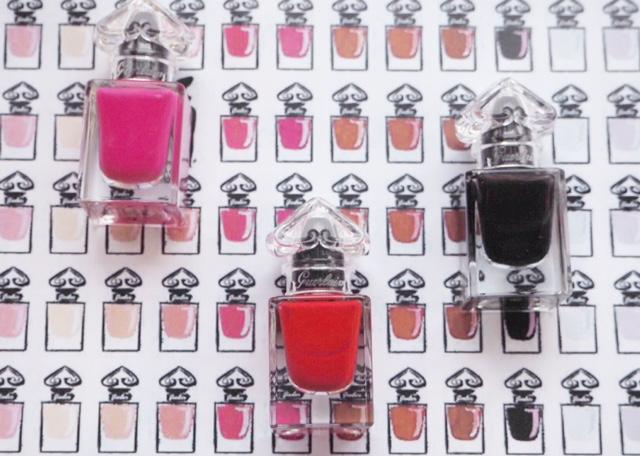 Guerlain La Petite Robe Noir Collection