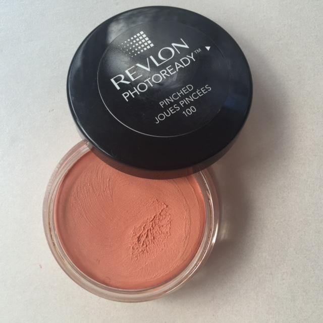 Revlon Photoready Blush