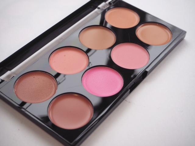 Makeup Revolution Blush Melts