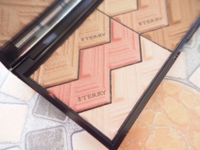 By Terry Sun Designer Palettes