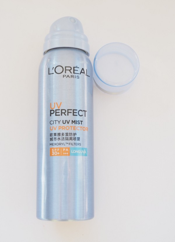 L?Oreal Paris UV Perfect City Mist