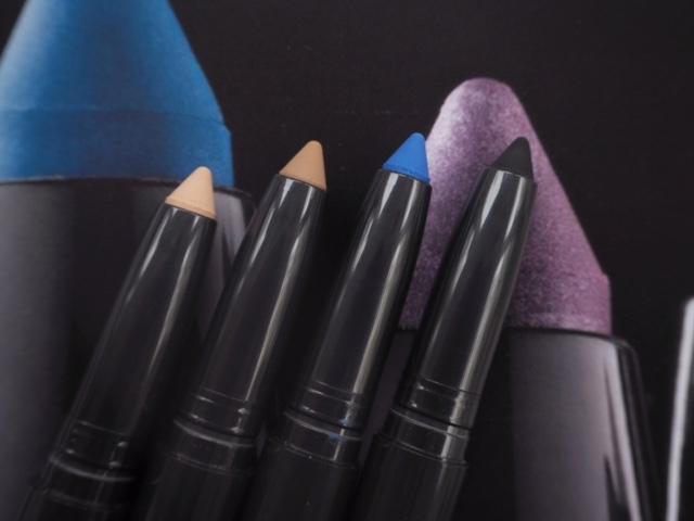 MAC Pro Longwear Waterproof Colour Sticks