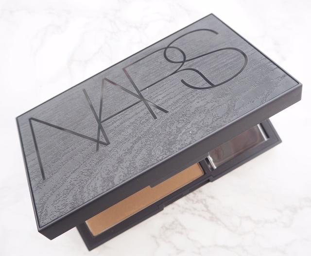 NARS Tahiti Bronze Collection