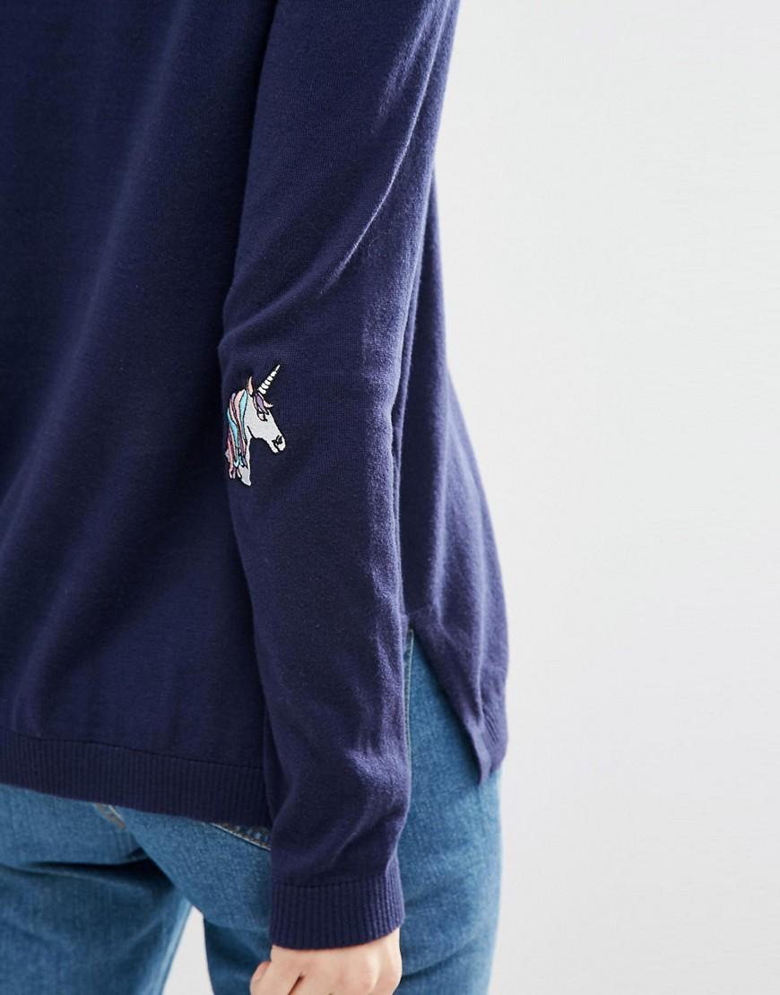 ASOS Unicorn Sweater