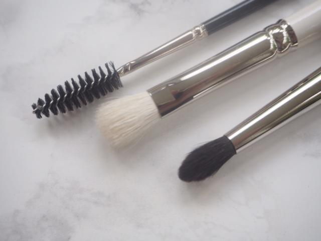 Cassie Lomas Makeup Brushes