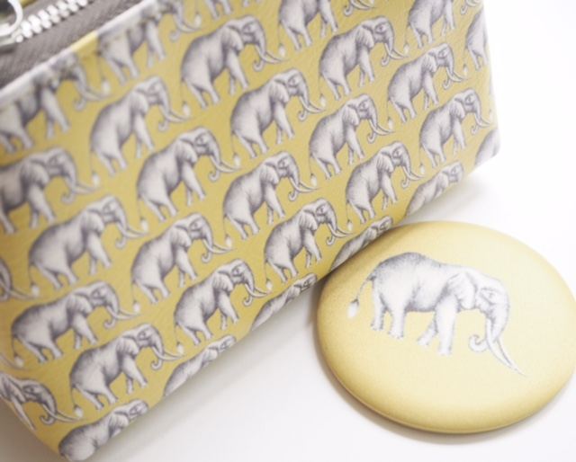 Heathcote & Ivory Savanna Collection