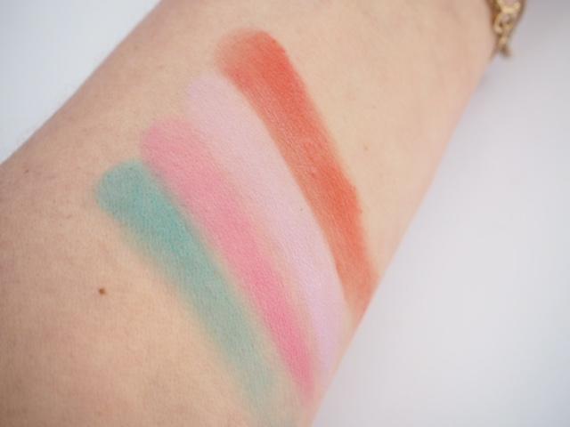 MAC Chris Chang Lipsticks