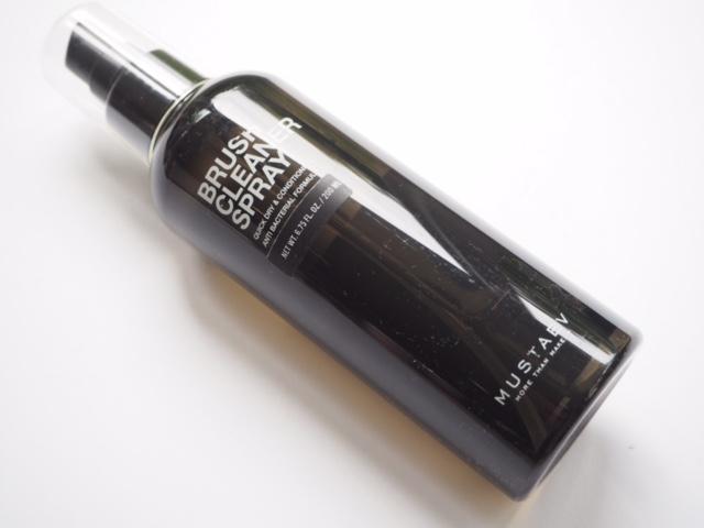 Mustaev Brush Cleaner Spray