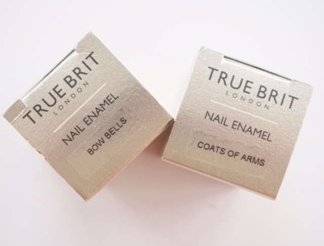 True Brit Nail Enamel