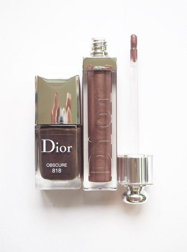 Dior Beauty Autumn 2016