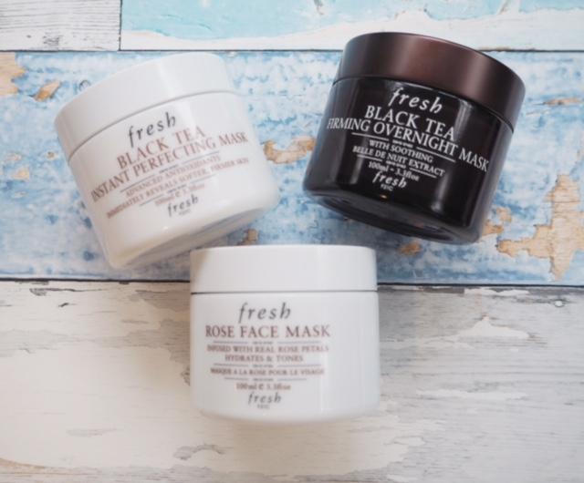 Fresh Cosmetics Mask Menu #AD