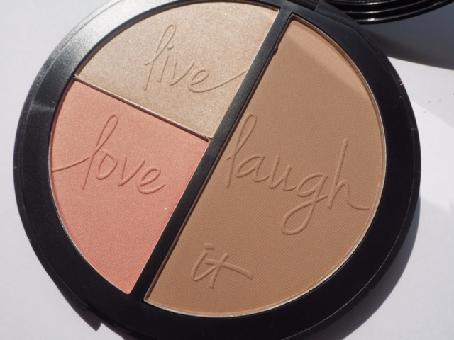 It Cosmetics Laugh Love Live Palette