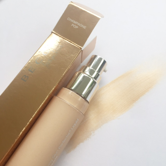 Jaclyn Hill Champagne Shimmering Skin Perfector Liquid Champagne 1