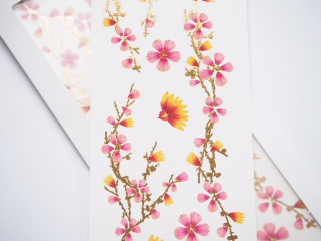 Paperself Temporary Body Tattoos