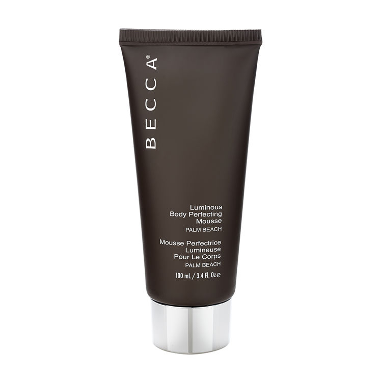 SpaceNK Sale Becca Luminous Body Mousse