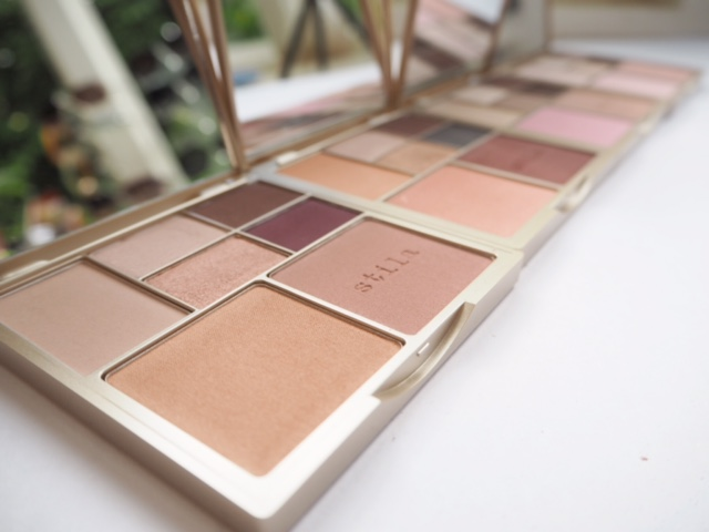 Stila Perfect Me Perfect Hue Palettes