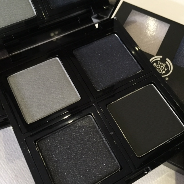 Down To Earth Shadow Palette