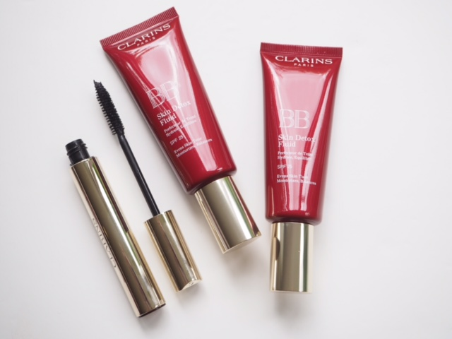 Clarins Autumn 2016 Make Up