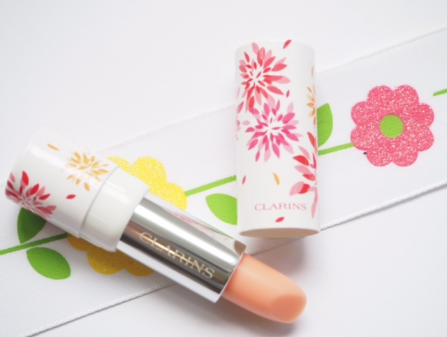 Clarins Beauty In Bloom Limited Edition Collection