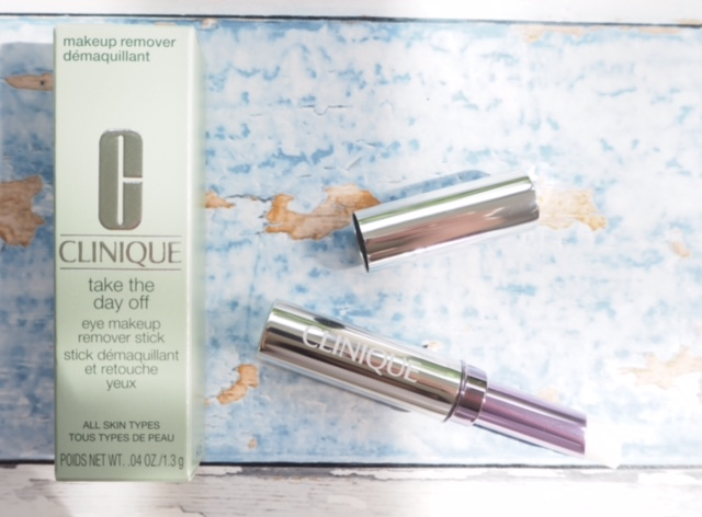 Clinique Take The Day Off Eye Make Up Remover Stick