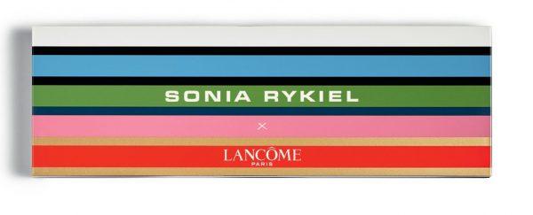 Lancome Fall Sonia Rykiel