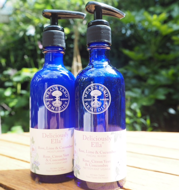 Neal's Yard Remedies Deliciously Ella Duo