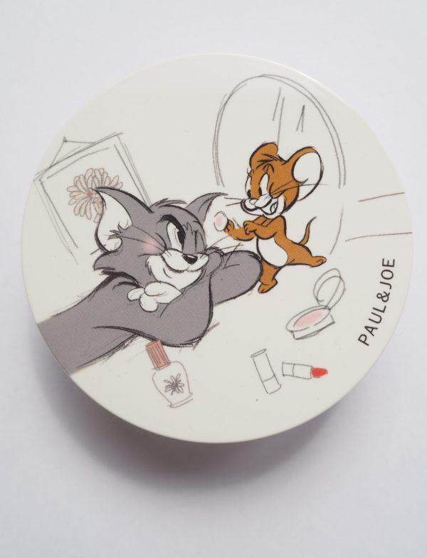 Paul & Joe Tom & Jerry