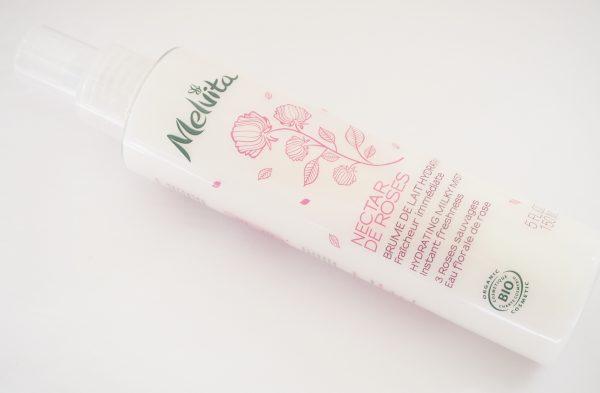 Melvita Nectar de Roses Milky Mist