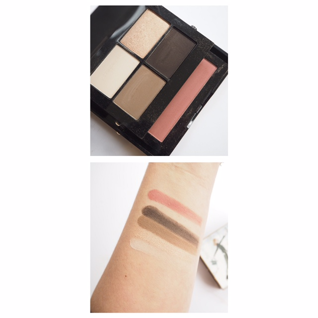 Bobbi Brown City Collection: New York