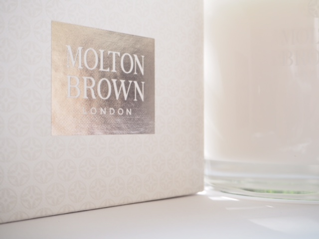 Molton Brown Coco & Sandalwood Candle