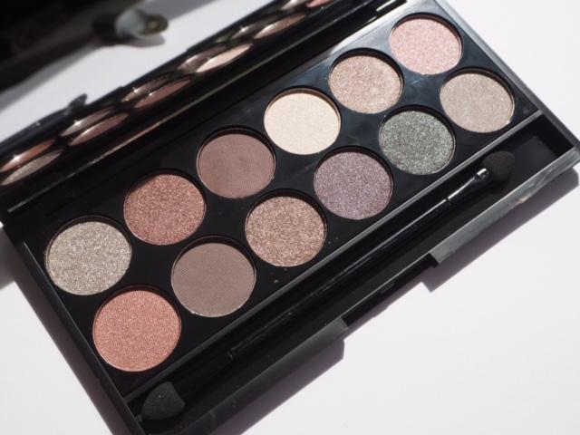 Sleek Limited Edition Palettes