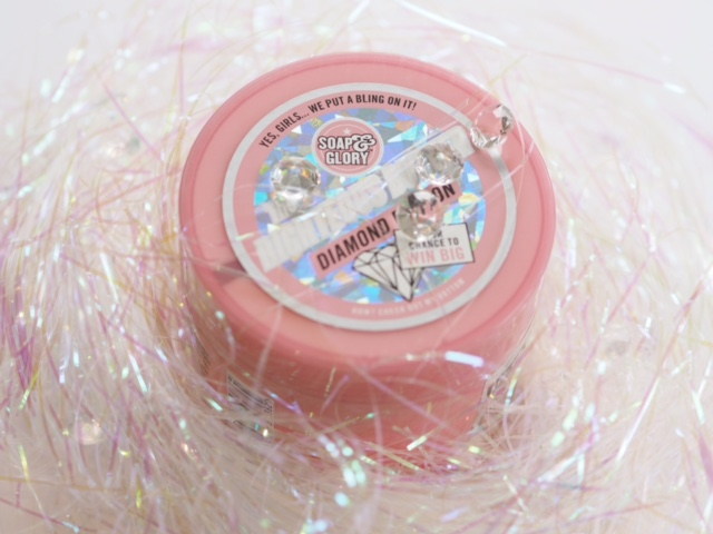 Soap & Glory Righteous Butter Diamond Edition
