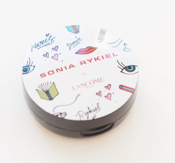 Sonia Rykiel x Lancome