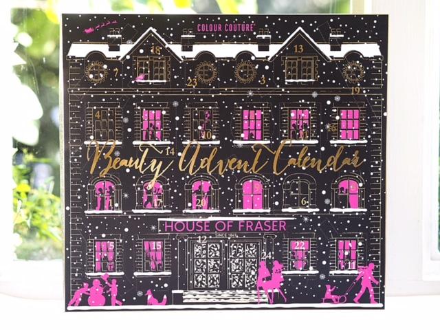House of Fraser Advent Calendar