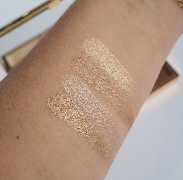Sleek Highlighting Palette Cleopatra's Kiss