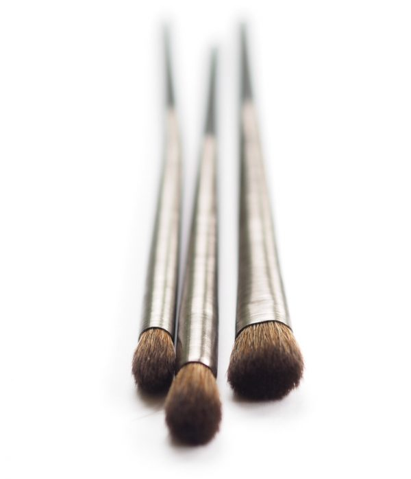 Urban Decay Pro Makeup Brushes