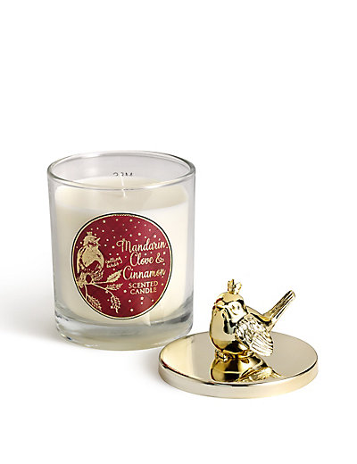 Best Christmas Candles 2016