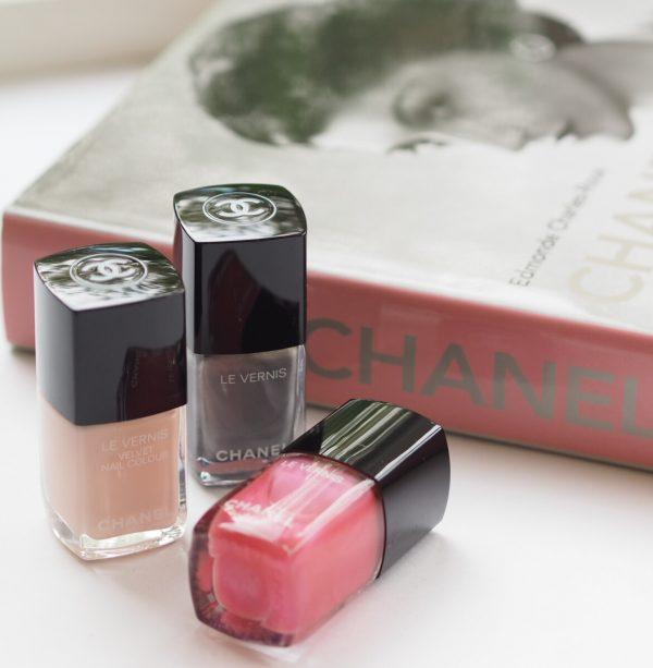 Chanel Beauty Christmas 2016