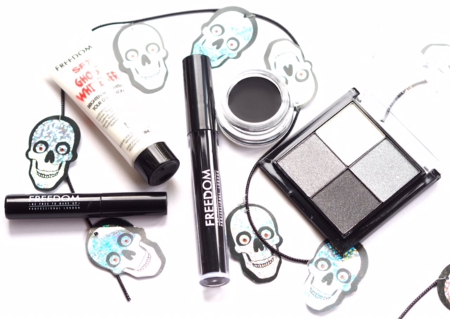 Freedom Black Swan Makeup Kit