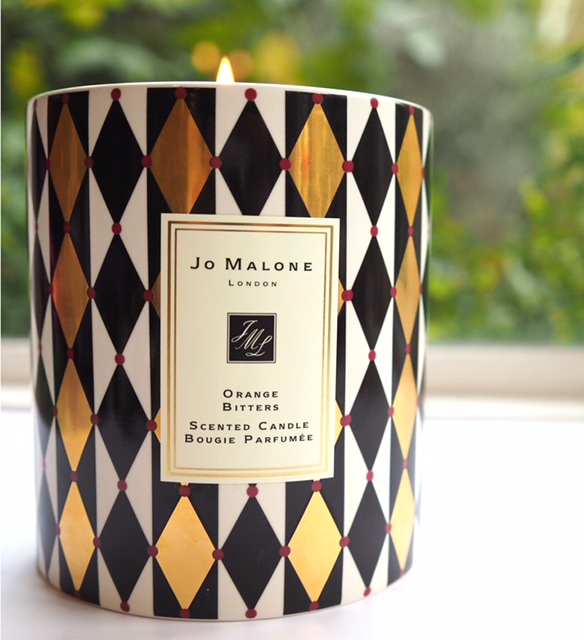 Jo Malone Orange Bitters Candle