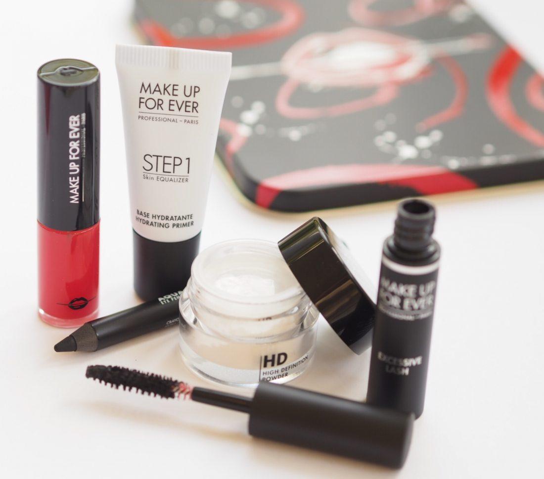 Make Up For Ever Artistic Essentials