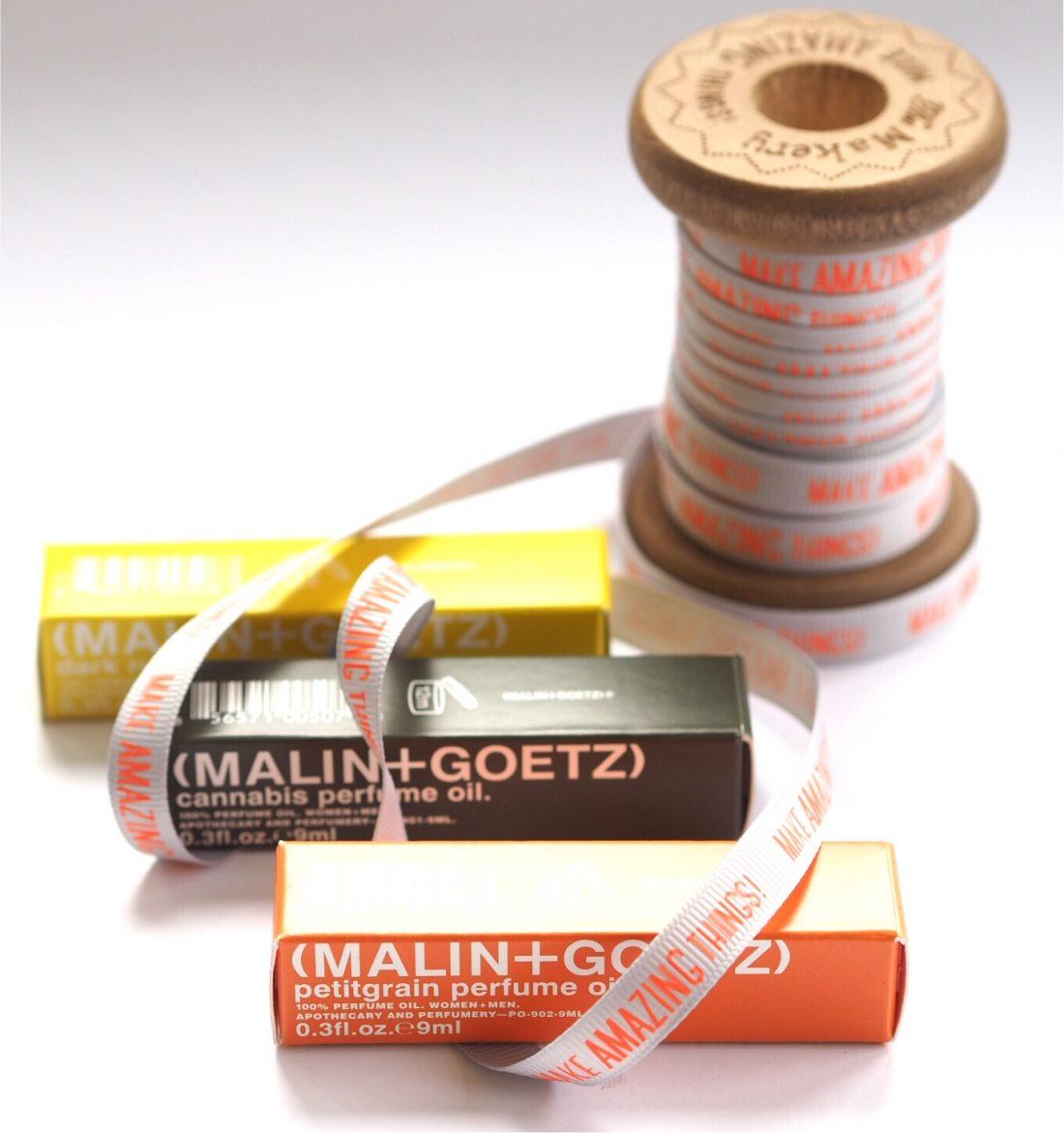 Malin & Goetz Perfume Oils
