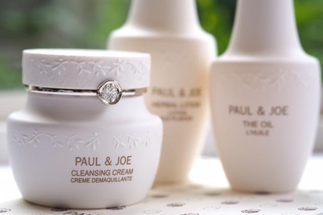 Paul & Joe Skin Care