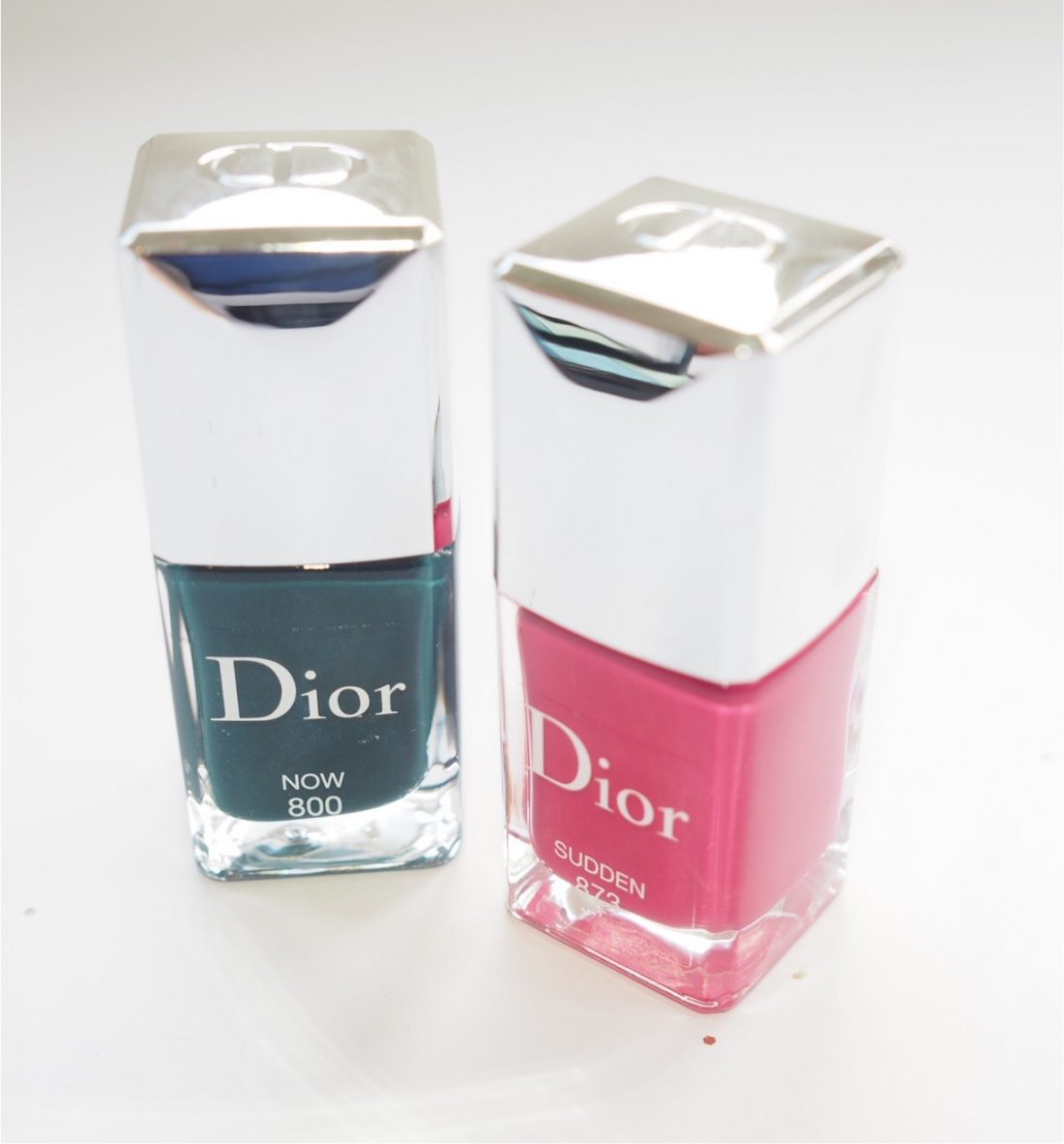 Dior Spring Beauty 2017